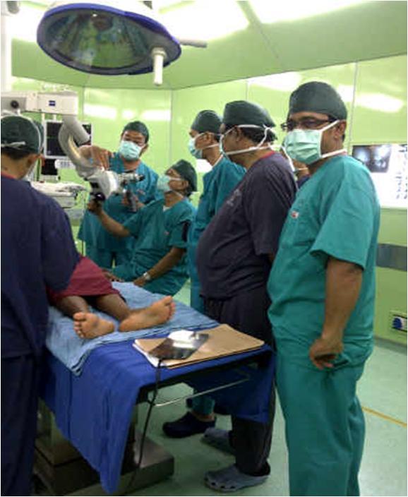 Social Service Banda Aceh Mastoid Surgery (2)