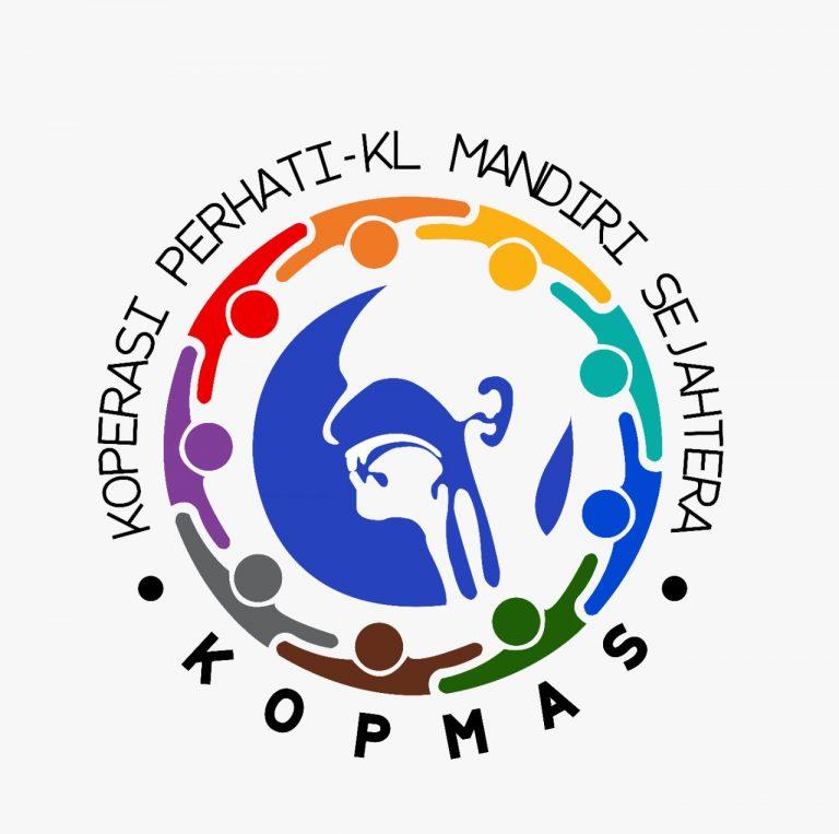 Sosialisasi KOPMAS (Koperasi PERHATI-KL)